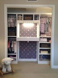 nursery closet ideas u2013 kreditevergleichen club