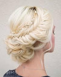 25 beautiful fishtail wedding hair ideas on pinterest mens