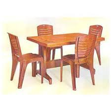 Supreme Dining Chairs Nilkamal Dining Tables Wholesale Trader From Mumbai