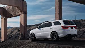 Dodge Durango Srt - 2018 dodge durango srt wallpapers u0026 hd images wsupercars