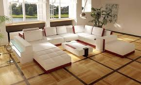 White Sofa Design Ideas Living Room Beautiful Modern Living Room Tile Flooring With