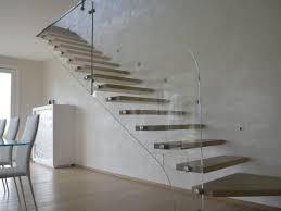 ringhiera per scala 40 immagini idea di ringhiere per scale interne in vetro