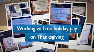 this thanksgiving be thankful you don t work for walmart