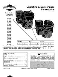 Intek Throttle Motor Oil