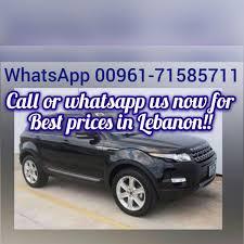 rent a price rent a car lebanon rentcarlb
