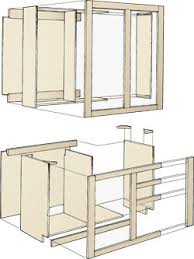 Kitchen Blueprints Best 25 Cabinet Plans Ideas Only On Pinterest Ana White