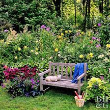 Plants For Patios In The Shade Garden Plan For Partial Shade