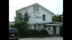 jacksonville u0027s ghost town yukon