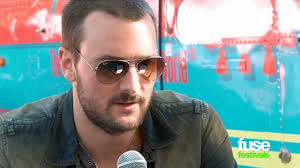 eric church haircut eric church on smoke a little smoke his letter from bruce