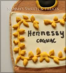 hennessy u0026 bud ice sugar cookies sarah u0027s sweets u0026 treats