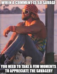 Randy Savage Meme - randy savage meme generator imgflip