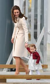kate middleton style all of her royal tour in canada