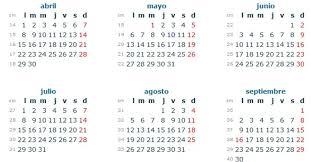 calendario imss 2016 das festivos los días de 2013 que por ley debes descansar animal político