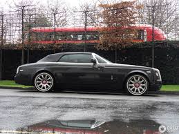 rolls royce phantom coupe price rolls royce phantom drophead coupé series ii 9 february 2017