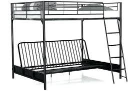 lit mezzanine avec canapé convertible fixé canape convertible en lit superpose fair t info