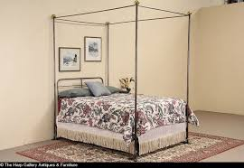 Wrought Iron Canopy Bed Best Iron Canopy Bed Classic Creeps Create An Iron Canopy Bed