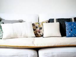 canapé diy diy un édredon pour mon canapé par liliberty by lili