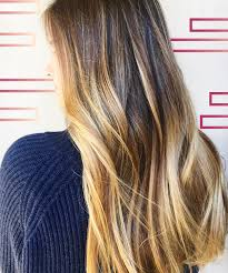 ultra glaze for hair la natural blonde hair color technique gloss smudging