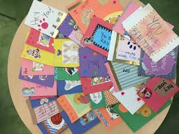 cards for vandyk mortgage creates 100 cards for hospitalized kids