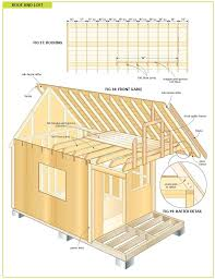 free cabin plans free cabin plans of all sizes at this site glamping