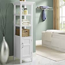 Bathroom Furniture Stores Bathroom Storage Cabinets With Doors Small Standing Cabinet