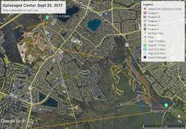 Jamestown Virginia Map by The Center For Conservation Biology U2013 Eagletrak Blog