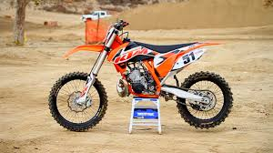 motocross news 2014 2015 ktm 250 sx first impression transworld motocross