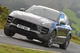 porsche macan 2017 porsche macan turbo review 2017 autocar