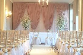 wedding backdrop hire kent top table backdrop gallery bows hire