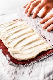 how to make a red velvet cake roll sallys baking addiction