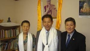 tibetan bureau office representative takes charge of office of tibet south