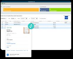 Online Expense Reports by Quickbooks Desktop Expense Reporting Software