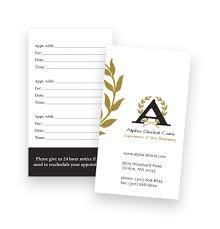 Invitation Card For New Home Alpha Dental Care