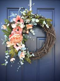 spring door wreaths spring door wreaths soundbubble club