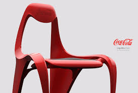 Coca Cola Chairs Mircevskidesign Industrial Furniture And Interior Design