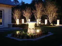 Landscape Lighting Ideas Design Landscape Lighting Ideas Walkways Aexmachina Info