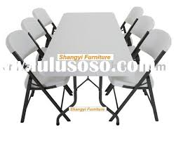 used party tables and chairs for sale folding tables and chairs for sale