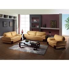 Beige Leather Living Room Set Beige Living Room Sets Collections Sears