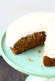 carrot cake with cream cheese frosting gluten free vegan the