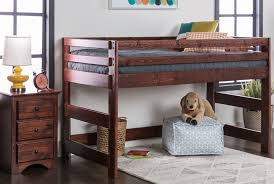 Sedona Junior Loft Bed Living Spaces - Living spaces bunk beds