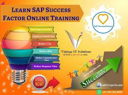 sap tutorial ppt sap successfactors online training in hyderabad bangalore india