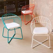 Small Bistro Chair Cushions Soleil Metal Bistro Set Orange Bistro Chairs Dining Sets And