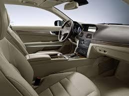 Mercedes Benz E Class 2014 Interior Mercedes Benz E Class Coupe New Images Introduced