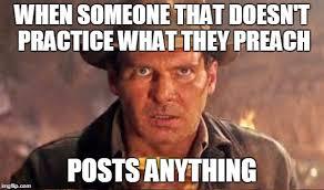 Preach Meme - posts imgflip