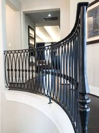 Iron Stairs Design Custom Iron Staircase U0026 Railing Idea Photo Gallery Ironwood