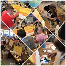 canvaspainting hashtag on twitter