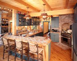 southern kitchen ideas slopeside custom home in southern vermont rustic kitchen