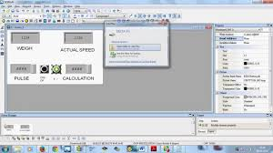 tutorial plc hmi tension controll delta part 3 of 3 youtube
