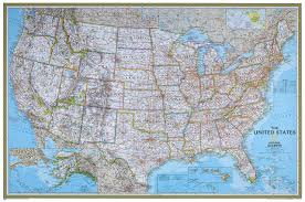 United States Interactive Map by Geography Maps Esl Resources Europe Travel Information Map Map