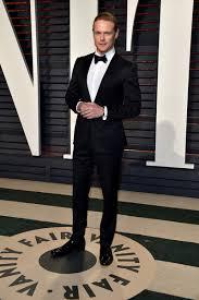 Vanity Fair Oscar Party Sam Heughan Photos Photos 2017 Vanity Fair Oscar Party Hosted By